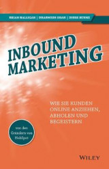 Omslag - Inbound Marketing