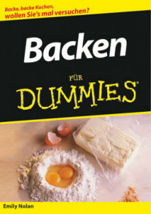 Backen Fur Dummies av Emily Nolan (Heftet)
