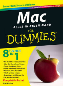 Mac Fur Dummies, Alles-in-Einem-Band av Joe Hutsko og Barbara Boyd (Heftet)