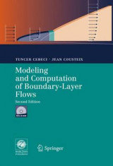 Omslag - Modeling and Computation of Boundary-Layer Flows