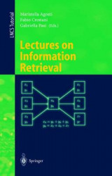 Omslag - Lectures on Information Retrieval