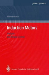 Omslag - Induction Motors