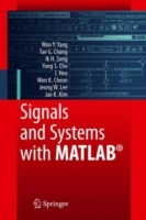 Signals and Systems with MATLAB av Won Young Yang (Innbundet)