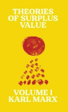 Theories of Surplus Value av Karl Marx (Innbundet)