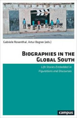 Omslag - Biographies in the Global South