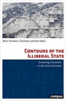 Contours of the Illiberal State (Heftet)
