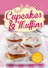 Omslag - Cupcakes & muffins - receptbox