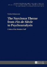 Omslag - The Narcissus Theme from Fin de Siecle to Psychoanalysis