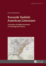 Omslag - Towards Turkish American Literature