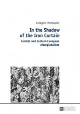 Omslag - In the Shadow of the Iron Curtain