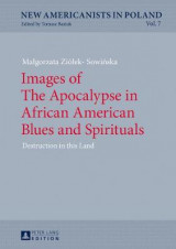 Omslag - Images of the Apocalypse in African American Blues and Spirituals