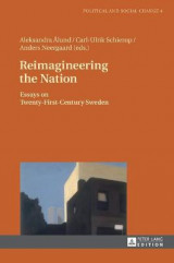 Omslag - Reimagineering the Nation