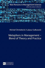 Omslag - Metaphors in Management - Blend of Theory and Practice