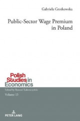 Omslag - Public-Sector Wage Premium in Poland