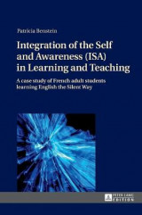 Omslag - Integration of the Self and Awareness (ISA) in Learning and Teaching