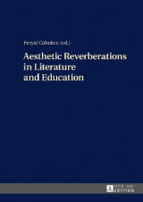 Omslag - Aesthetic Reverberations in Literature and Education