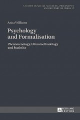 Omslag - Psychology and Formalisation