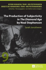 Omslag - The Production of Subjectivity in