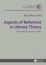 Omslag - Aspects of Reference in Literary Theory