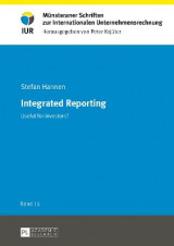 Omslag - Integrated Reporting
