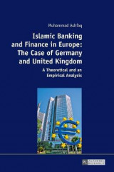 Omslag - Islamic Banking and Finance in Europe: The Case of Germany and United Kingdom