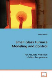 Small Glass Furnace Modeling and Control av Heath Morris (Heftet)