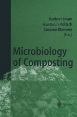 Omslag - Microbiology of Composting