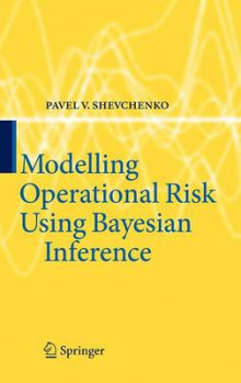 Modelling Operational Risk Using Bayesian Inference av Pavel Shevchenko (Innbundet)