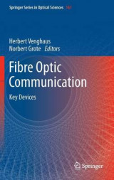 Omslag - Fibre Optic Communication
