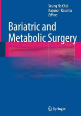 Omslag - Bariatric and Metabolic Surgery