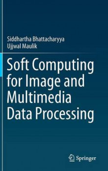Soft Computing for Image and Multimedia Data Processing av Siddhartha Bhattacharyya og Ujjwal Maulik (Innbundet)