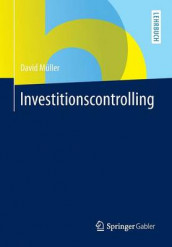 Investitionscontrolling av David Muller (Heftet)