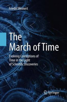 The March of Time av Friedel Weinert (Heftet)