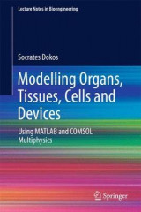 Omslag - Modelling Organs, Tissues, Cells and Devices 2017