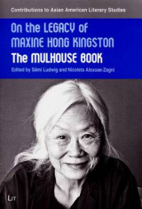 Omslag - On the Legacy of Maxine Hong Kingston