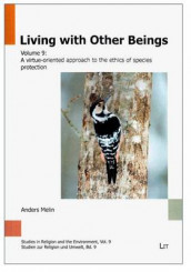 Living with Other Beings av Anders Melin (Heftet)