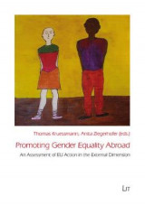 Omslag - Promoting Gender Equality Abroad