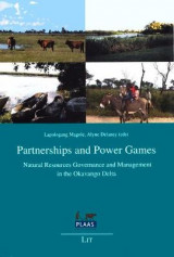 Omslag - Partnerships and Power Games