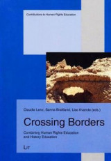 Omslag - Crossing Borders