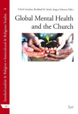 Omslag - Global Mental Health and the Church