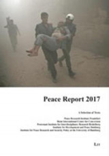 Omslag - Peace Report 2017: 29
