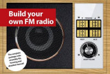 Omslag - Franzis Build Your Own FM Radio Kit & Manual