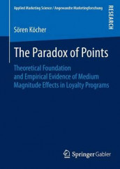 The Paradox of Points av Soren Kocher (Heftet)