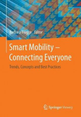 Omslag - Smart Mobility: Connecting Everyone 2017