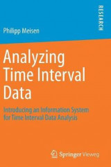 Omslag - Analyzing Time Interval Data