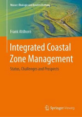 Omslag - Integrated Coastal Zone Management