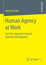 Omslag - Human Agency at Work 2017