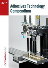 Omslag - Adhesives Technology Compendium 2017