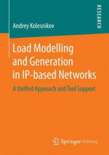 Omslag - Load Modelling and Generation in IP-based Networks