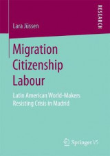 Omslag - Migration Citizenship Labour